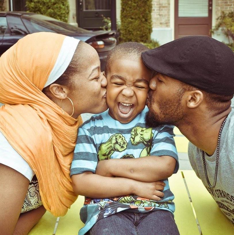 Balancing Marriage & Motherhood, Part 3